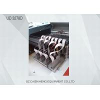 Quality Automatic High Speed Solvent Cloth Digital Printing Machine Challenger FY 3278D for sale