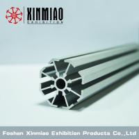Wholesale Exhibition standard system,8 system grooves, Aluminium profiles of exhibition booth from china suppliers
