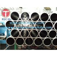 Wholesale GB/T3093 10A 20A Q345A High Pressure Seamless Steel Tube For Diesel Engine from china suppliers