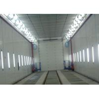 Wholesale Cars Tanning Booths/Auto Paint Booth/Car Spraying Oven (CE marked, 2 years warranty time, long-life maintenance) from china suppliers
