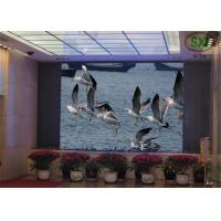 Wholesale Mobile Rental Indoor Full Color P6 Hd Led Video Wall 1/16 scanning from china suppliers