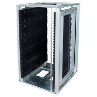 Wholesale SMT Anti - Static ESD PCB Magazine Rack Metal SO9001 Certification from china suppliers