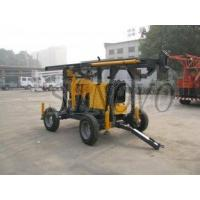 Wholesale Core Drilling Rig for XY-200 Spindle Stroke 510mm from china suppliers