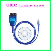Wholesale VAG KKL FIAT ECU SCAN from china suppliers