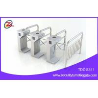 Wholesale Outdoor Station automatic fingerprint scanner door access system from china suppliers
