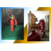 Wholesale 5.7Mpa - 12.1Mpa 42kg Co2 Fire Detection Tube of Indirect Type from china suppliers