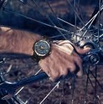 Men's Digital Sport Watch Stopwatch Waterproof Quartz Wrist Watch