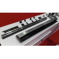 Wholesale Bending Press Brake Dies , Punches , Tooling For Mechanical Press Brake from china suppliers