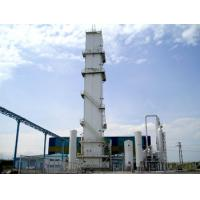 Wholesale Nm3 / h cryogenic air separation unit Cutting Gas Inert Gas / Filling Gas from china suppliers