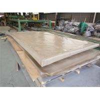 Wholesale 1.0 -14.0mm Thickness Stainless Steel Plate Sheet AISI317L UNS S31703 from china suppliers
