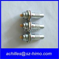 Wholesale wholesale 6 pin IP68 lemo waterproof connector panel mount connector from china suppliers