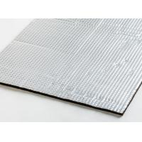 Wholesale Aluminum Foil Engine Hood Heat And Sound Insulation Material Waterproof from china suppliers