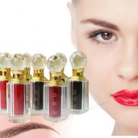 Buy cheap The Crystal bottle original eyebrow/eyeline/lips micro permanent makeup pigment from wholesalers