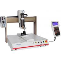 Wholesale Benchtop Automated Dispensing Machines Glue Dispenser Robot from china suppliers