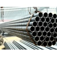 Quality SCH160 ASTM A53 / A53M Seamless Steel Tube For Ship Building Repairing for sale