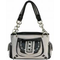 Wholesale crystal western handbags guangzhou factory price for American market from china suppliers