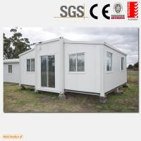Quality AS/NL standard expandable container homes for sale