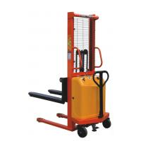 Wholesale Electric pallet stackers customized color with best quality from china suppliers