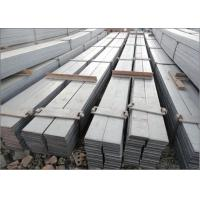 Wholesale Hot Rolled Steel Bar Mild Steel Flat Bar JIS SS400 SS490 with Custom Length from china suppliers