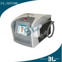 Wholesale Sapphire Contact Cooling Style Home Laser Hair Removal Machines With CE from china suppliers