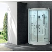 Wholesale Alanbro Modern Steam Shower Unit G262 cheap steam shower room Shower Cabinet from china suppliers