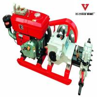 Wholesale BW160  Triplex Mud Pump for drilling rigs Hydraulic motor piston from china suppliers
