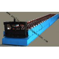 Wholesale 5.5KW Hydraulic Wall Panel Roll Forming Machine Double Layer For Corrugated Sheet / Glazed Tiles from china suppliers