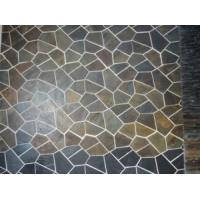 Buy cheap OEM Slate Mosaic from wholesalers