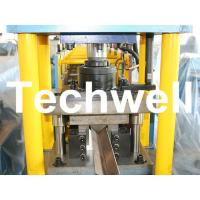 Wholesale L Section, L Shape, L Angle Steel Roll Forming Machine from china suppliers