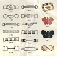 Wholesale Shoes Flowers & accesories in Zinc Alloy Die Casting mould moulding from china suppliers