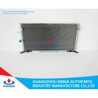 Wholesale Toyota Hilux (97-) auto motocycle parts cooling condenser OEM 88460-35200 from china suppliers