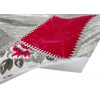 Wholesale Pure White Strong Hardness Turkey Non Woven Felt  With PVC Dots from china suppliers