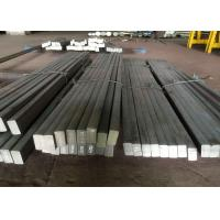 Wholesale Professional Customized SS Flat Bar , 1.4057 Hardened Steel Rod 40mm * 5mm from china suppliers
