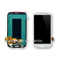 Wholesale Original Samsung Galaxy S3 I9300 Lcd Screen With DigitizerRetina Display from china suppliers