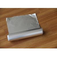 Wholesale Catering Kitchen Cooking Aluminium Foil For Food Packaging 300mm Width x 100m Length FDA certificate from china suppliers