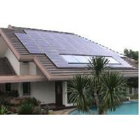 Wholesale Grid-Tie/off-Grid Solar System for Home Use from china suppliers