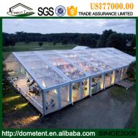 Wholesale 10x10m Fire Retardant Outdoor Tent , Conference / Exhibition / Trade Show Tents from china suppliers