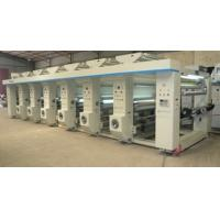 Wholesale 6 Color Gravure Printing Machine from china suppliers