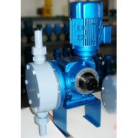Wholesale Precision Mechanical Metering Dosing Pump Chemical For Food Processing from china suppliers