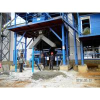 Wholesale Bucket Elevator Concrete Mixing Plant , Ready Mix Concrete Plant from china suppliers