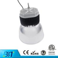 Wholesale Energy Saving Industrial High Bay Lighting , 100w Led High Bay Lamp 120lm / W from china suppliers
