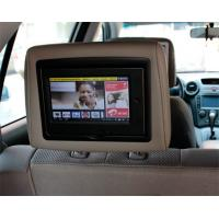 Wholesale 7 Inch Android Taxi Touch Screen With GPS , Motion Sensor , 3G , Advertising Software from china suppliers