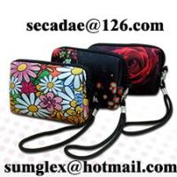 Wholesale neoprene digital camera case,buy neoprene camera case from china suppliers