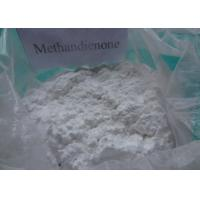 Quality Methandrostenolone Muscle Building Steroids 72-63-9 Dianabol Powder BP80 standard for sale