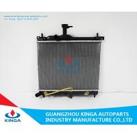 Wholesale 2016 High Performance Hyundai Radiator I10'09 AT PA16/26mm Auto Radiator from china suppliers