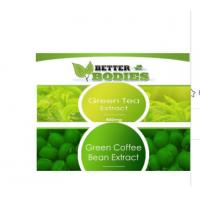 Wholesale High Quality Weight Loss Better Bodies Green Tea Slimming Spills herbal Slimming Tablets from china suppliers