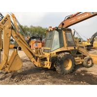 Wholesale Good Condition Used CAT 416 Backhoe Loader from china suppliers