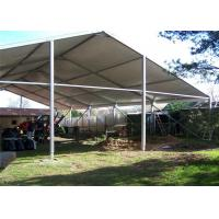 Wholesale Aluminum Structure Material Industrial Warehouse Tent Flame Retardant Cutom Size from china suppliers