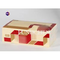 Wholesale Eco-Friendly Lady Soft Pack Facial Tissue Paper , 200 Sheet 2 Layers from china suppliers