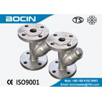 Wholesale BOCIN stainless steel y strainer filter ,  Boiler Feed Water filter from china suppliers